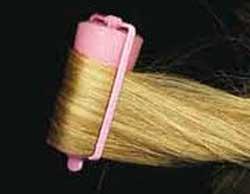 فر کردن موها, زیباتر شدن مو ,مصرف مواد فر