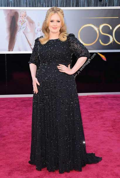 رتبه بندی لباس های منتخب Oscar2013