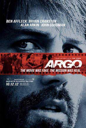 فیلم آرگو
