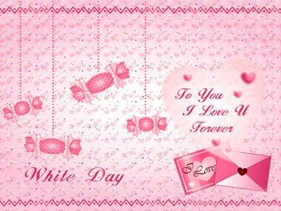 کارت های ویژه ولنتاین , کارت پستال های روز ولنتاین