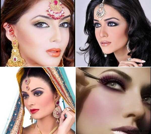 آرایش هندی