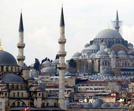 استانبول,سفر به استانبول