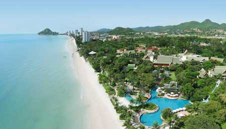 جزیره تایلند