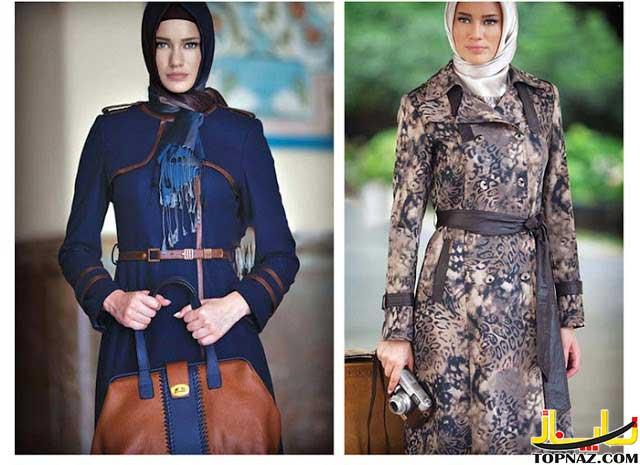 مدل مانتو مجلسی خانمهای ایرانی