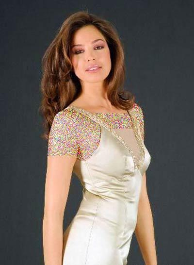ملکه های زیبایی2012,تصاویر ملکه های زیبایی جهان