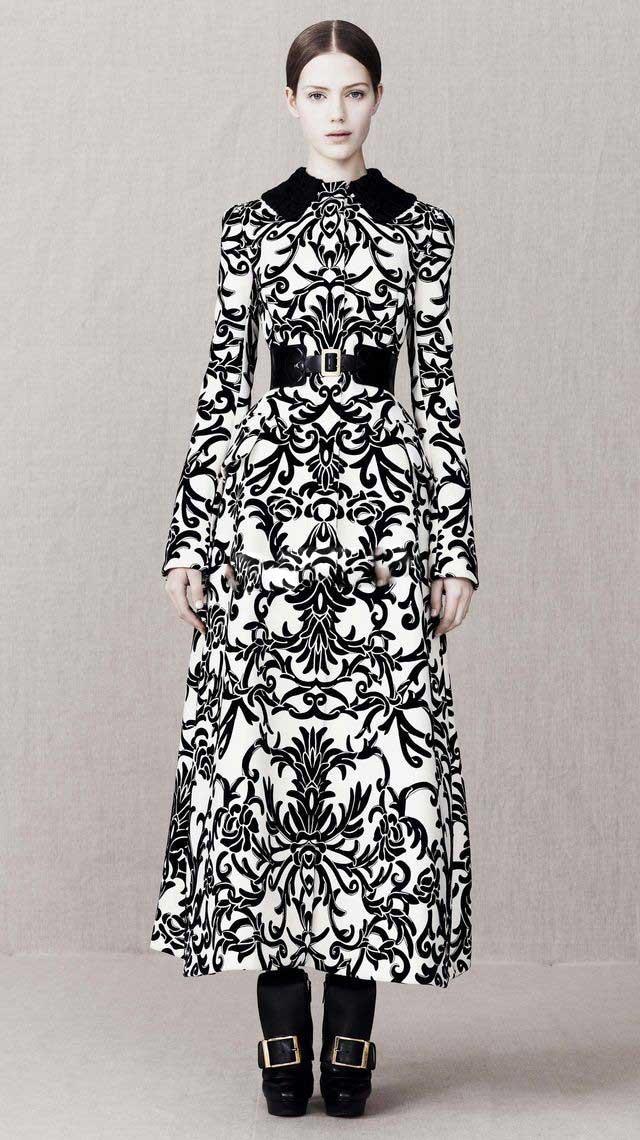 مدل لباس میهمانی مجلسی
