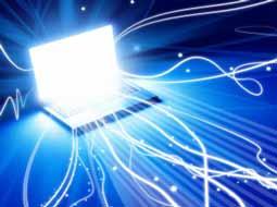 سرعت اینترنتی