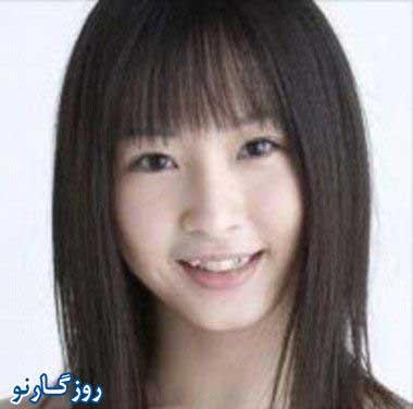 دختر ژاپنی