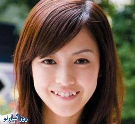 مد دختران ژاپنی