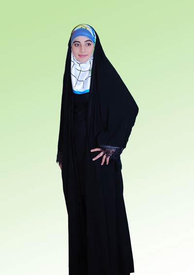 pixnama com ba92c1188c75c9a023948f3c3da191ee mo6473 مدل چادر برای دختر ایرانی مدل لباس