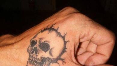 Photo of آیا تاتو پاک می شود؟ + روش های پاک کردن تتو از پوست
