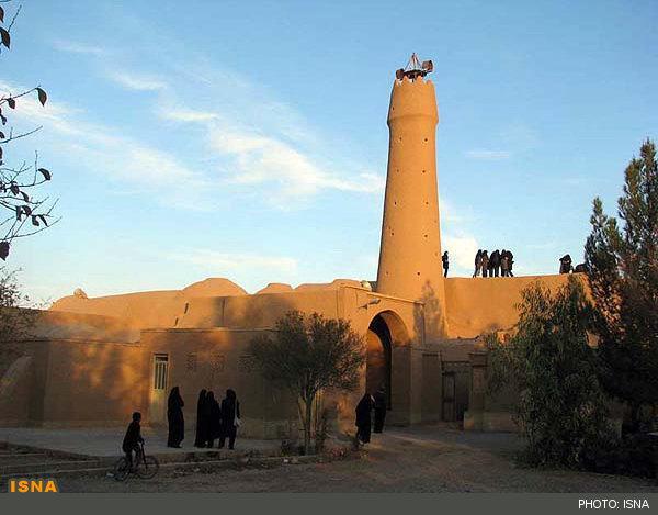 مسجد قدیمی ایران