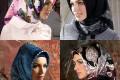 مدل روسری برای خانمهای ایرانی