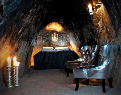 عمیق ترین هتل جهان