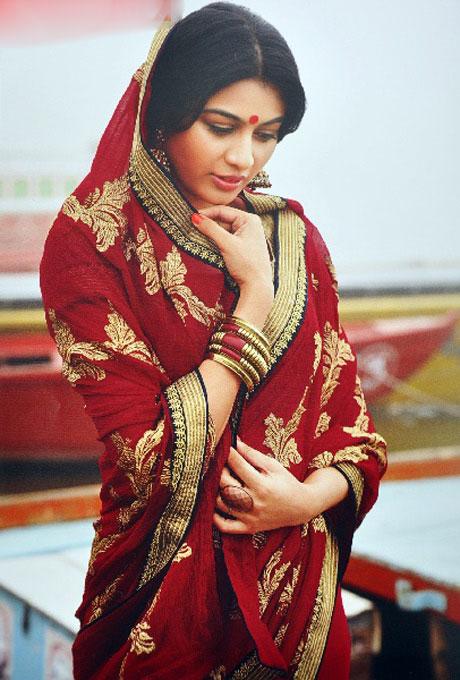 لباس مشکی مدل ماهی مدل لباس هندی زنانه 2013