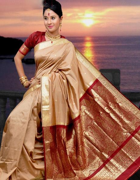 لباس دخترانه هندی