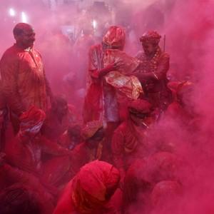 جشنواره رنگ