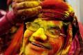 جشنواره رنگها در هدوستان +عکس