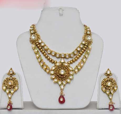 مدل طلای هندی