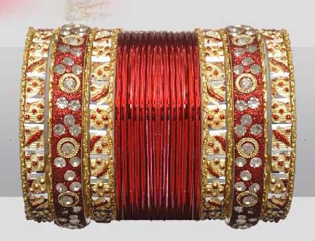 مدل جواهر هندی