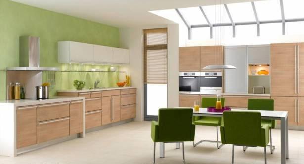 دکوراسیون و تزئین آشپزخانه