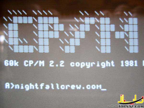 اولین لپ تاپ دنیا