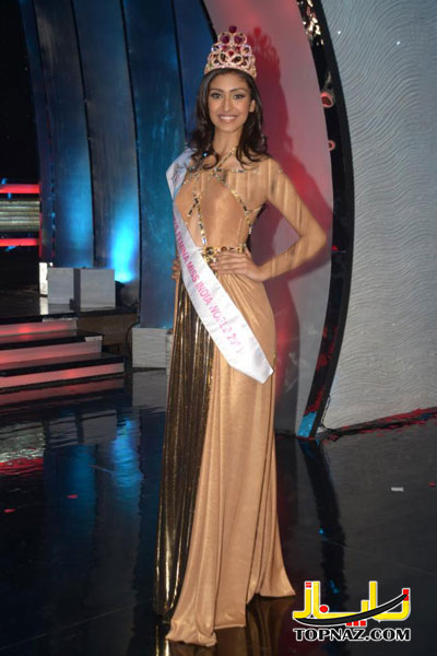 Miss-World-India