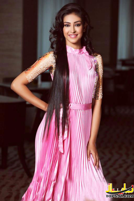 دختر شایسته هند 2013