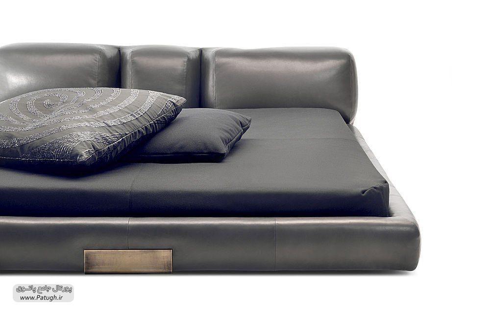 مدل تخت خواب دونفره