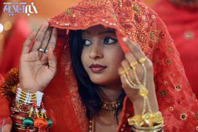 ازدواج در پاکستان