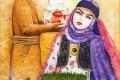 اس ام اس ادبی عید نوروز