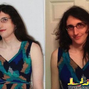 تغییر جنسیت مرها