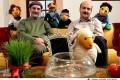 پخش کلاه قرمزی در نوروز 92 با حضور مهناز افشار