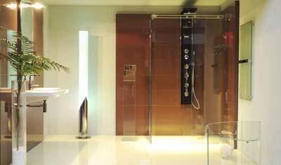 دکوراسیون دستشویی وحمام