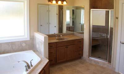 مدل دکوراسیون حمام و دستشویی