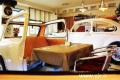 اگر به خودرو علاقه دارید به این رستوران بروید! +عکس