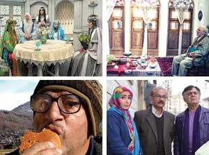 هفت مجموعه تلویزیونی سیما برای تعطیلات نوروز, سریال های نوروزی, فیلم های ایام نوروز, سریال های نوروز, سریال های نوروز 92