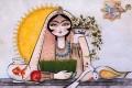 اس ام اس تبریک عید نوروز (سری 4)