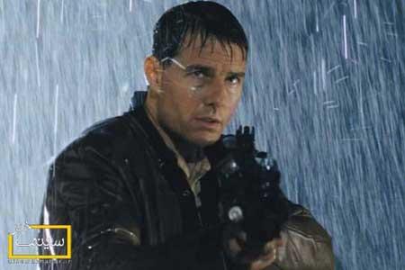 تام کروز در 10 نقش اکشن زیبا