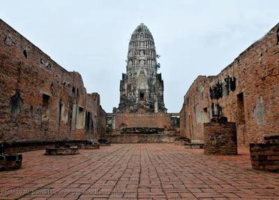 معابد بانکوک,جاذبه های گردشگری بانکوک,مجسمه بودا,معبد بودای خوابیده