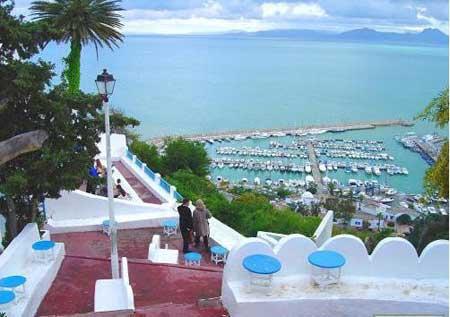 دیدنیهای تونس
