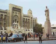 سفرآذربایجان