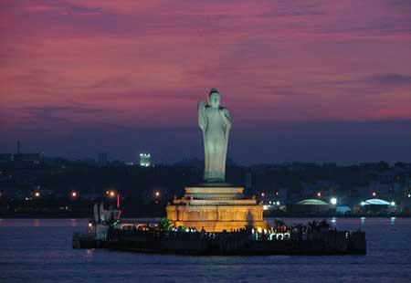 جاذبه های گردشگری هندوستان, مکان های دیدنی جهان