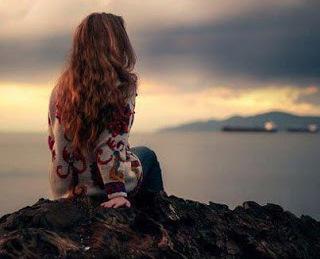 تصاویر عاشقانه غمگین