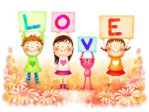 تست عشق