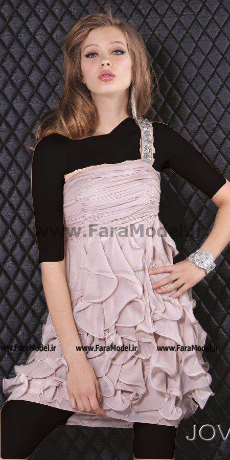 مدل لباس کوتاه