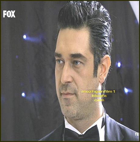 سودا و علی عمر در شمیم عشق
