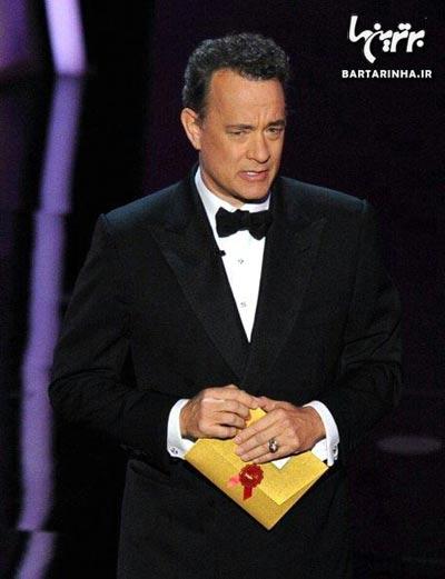 مراسم اسکار,برندگان مراسم اسکار,جوایز اسکار