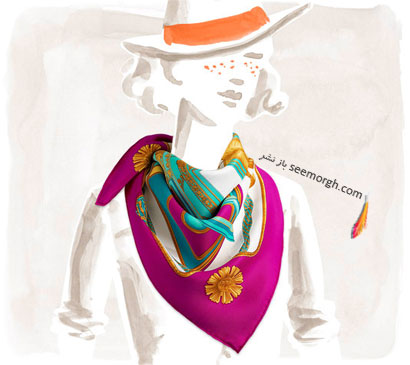 روسری (1)