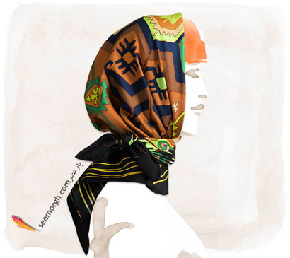 روسری (12)